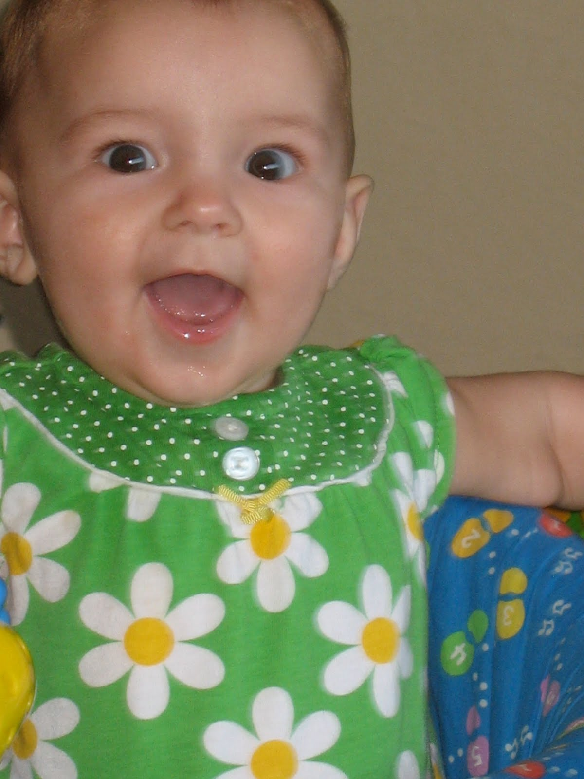 Excessive Drooling Of Children Under Five   saliva