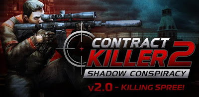 Contract Killer 2 Mod Apk