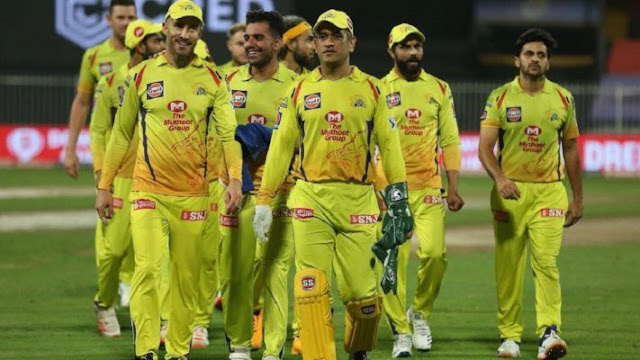 IPL 2021: चेन्नई जीतेगी आईपीएल! ये है वजह