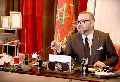 تحت القيادة الملكية المستنيرة.. المغرب يظهر مرونة اقتصادية قوية في مواجهة كوفيد-19