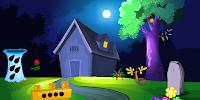 8bGames Farmhouse Escape