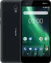 Cara Unbrick Nokia 2 TA-1029 Metode Test Point Via QFILL
