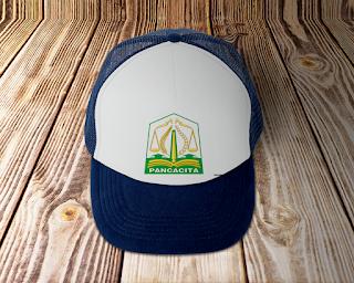 desain topi lambang logo provinsi aceh - kanalmu