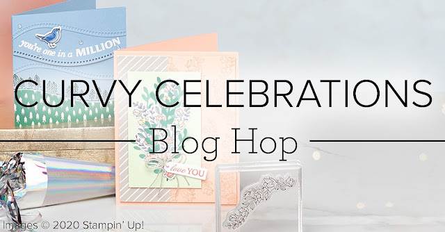 Curvy Celebrations Blog Hop: Gift Card Wallet