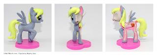 My Little Pony Hidden Dissectibles Series 2 Derpy