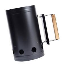 cubo de la chimenea