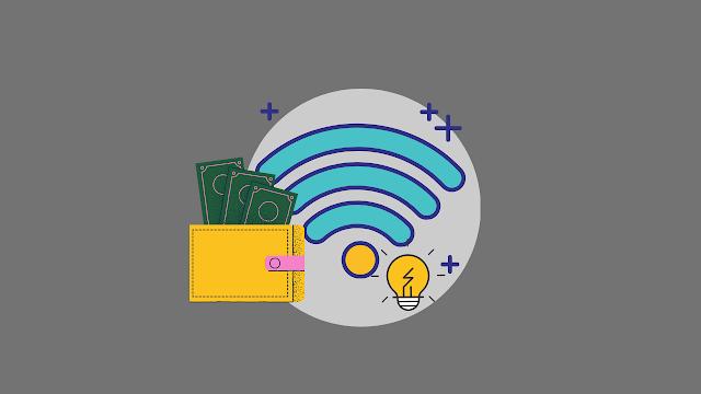 kenapa tidak bisa membeli paket internet Smartfren