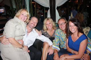 2014 Ron Jaworski Celebrity Golf Challenge Pool Party Photos
