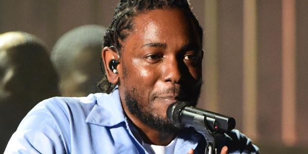 Kendrick Lamar, el fenómeno musical del momento