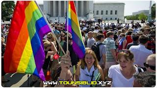 (بالفيديو) إيطاليا: اعتباراً من اليوم لن يطرد أي مهاجر يعلن أنه مثلي الجنس