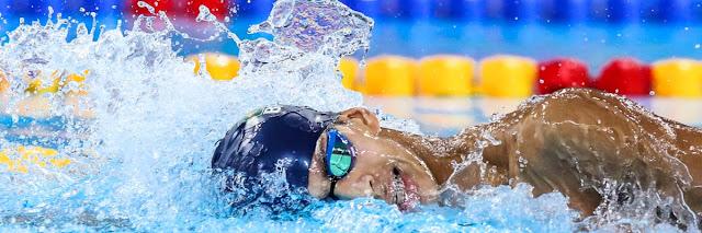 Guilherme Costa, o Cachorrão, em competição nos Jogos Pan-Americanos de Lima 2019