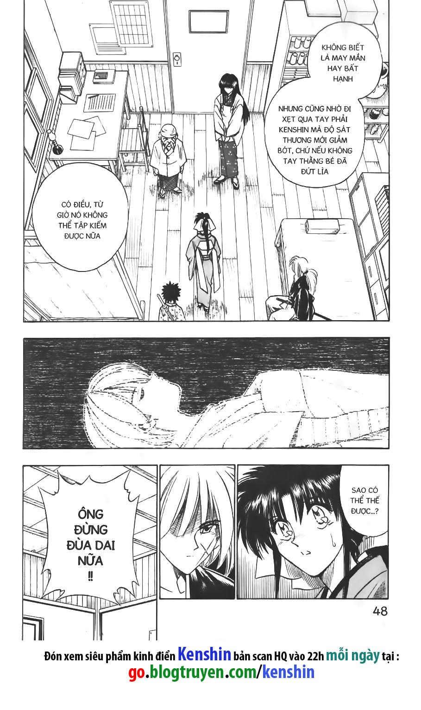 Rurouni Kenshin chap 42 trang 3