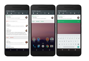 Kelebihan CyanogenMod 14 android 7 nougat