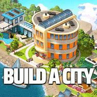 City Island 5 - Tycoon Building MOD, Unlimited Money