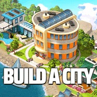 Download City Island 5 - Tycoon Building (MOD, Unlimited Money)