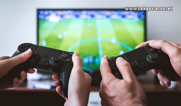 Problemas de parejas por los vídeojuegos
