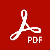 تحميل تطبيق Adobe Acrobat Reader: PDF Viewer, Editor & Creator للأيفون والأندرويد XAPK