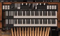 Download IK Multimedia Hammond B-3X Full version