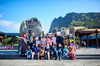 Jeju Island Cheria Holiday