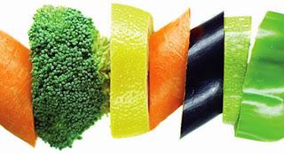 Carboidratos nos legumes do Sacolão Butantã