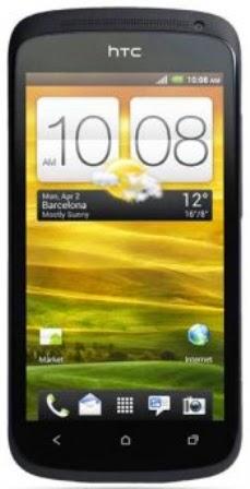 Harga HTC One S Z560E  baru dan bekas