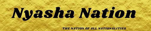 Nyasha Nation