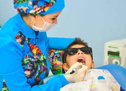 Dental/oral devices may possibly be suggested for grown-up children (whose facial bone is almost developed).    If allergies are the cause, then medicines may possibly be suggested accordingly to overcome the sleep apnea symptoms.