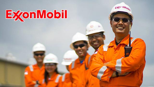 Lowongan Kerja PT ExxonMobil Lubricants Indonesia Area Tangerang