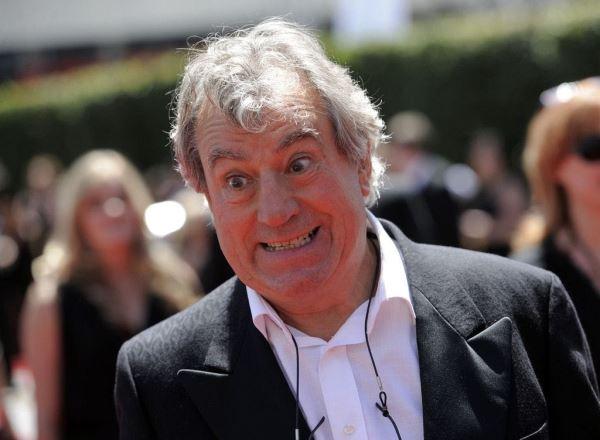 Έφυγε απο τη ζωή ο Terry Jones των Monty Python