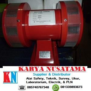 Jual Sirine 303 Radius 700 Meter Untuk Pabrik Kayu Lapis di Banjarmasin