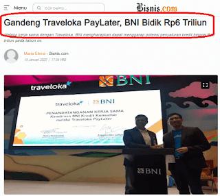 Traveloka-paylater