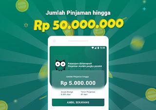 money go apk pinjaman online