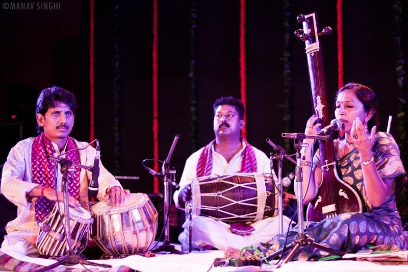 Vidya Shah Singer
