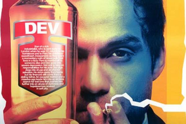 Dev D