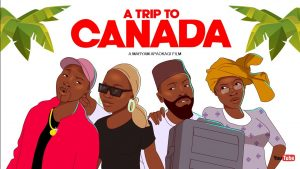 Taaooma – A Trip To Canada