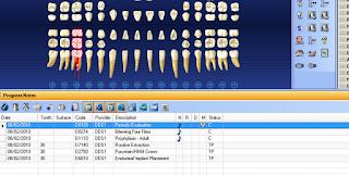 gestion d un cabinet dentaire les meilleurs logiciels les dentistes algeriens