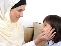Omelilah Anak dengan Nada yang Indah Menurut Dr. Seto Mulyadi, M.Psi.