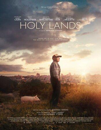 Holy Lands 2018 720p WEB-DL Full Movie Download