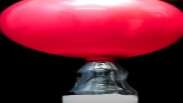 أضرار تفاعل الخل مع بيكربونات الصوديوم