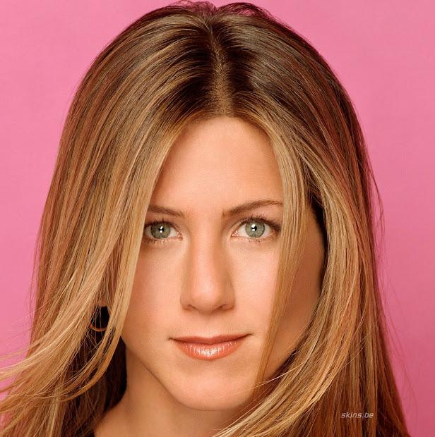 Jennifer Aniston Beautiful Actress