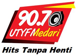 Streaming Radio 90.7 UTY fm Medari Sleman Jogjakarta