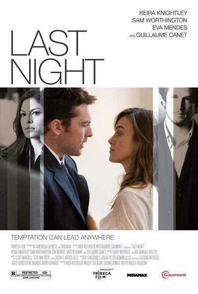 Solo una Noche (2010) DVDRip Español Latino 1 Link