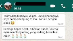 21. Ucapan Terimakasih yang Kesekian Ribu (21)