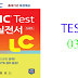 Listening ETS New TOEIC LC - Test 03