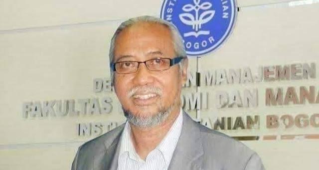 Rektor IPB Sebut Tersangka Perancang Rusuh Mujahid 212 Abdul Basith Sosok Dosen Nasionalis