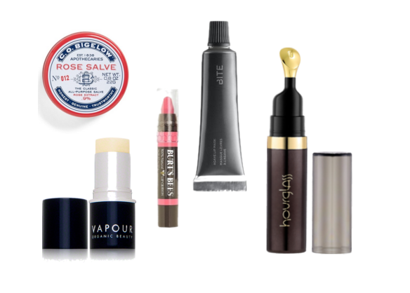 Best Moisturizing Lip Products