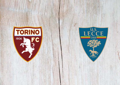 Torino vs Lecce -Highlights 16 September 2019