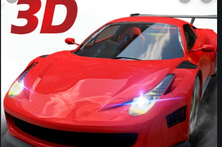 Drift Race 3D Apk Free on Android Game Download