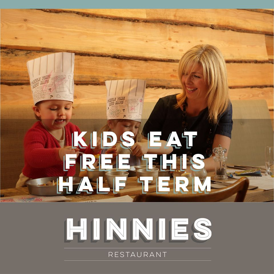 11 North East Restaurants Where Kids Eat Free  - hinnies