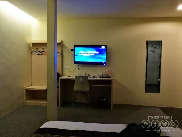 Hotel Murah Pulau Pinang